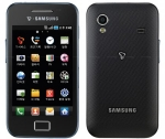 Описание Samsung Galaxy Ace S5830 Onyx Black
