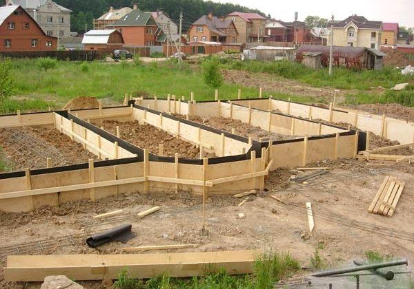 Во сколько обойдется строительство дома своими руками