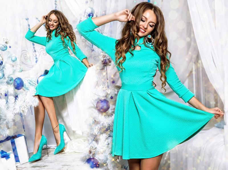 Молодёжные платья