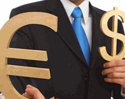 Список литературы валютный рынок