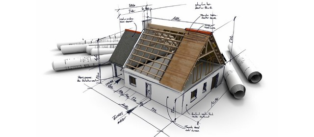Как из объекта незавершенного строительства сделать 180